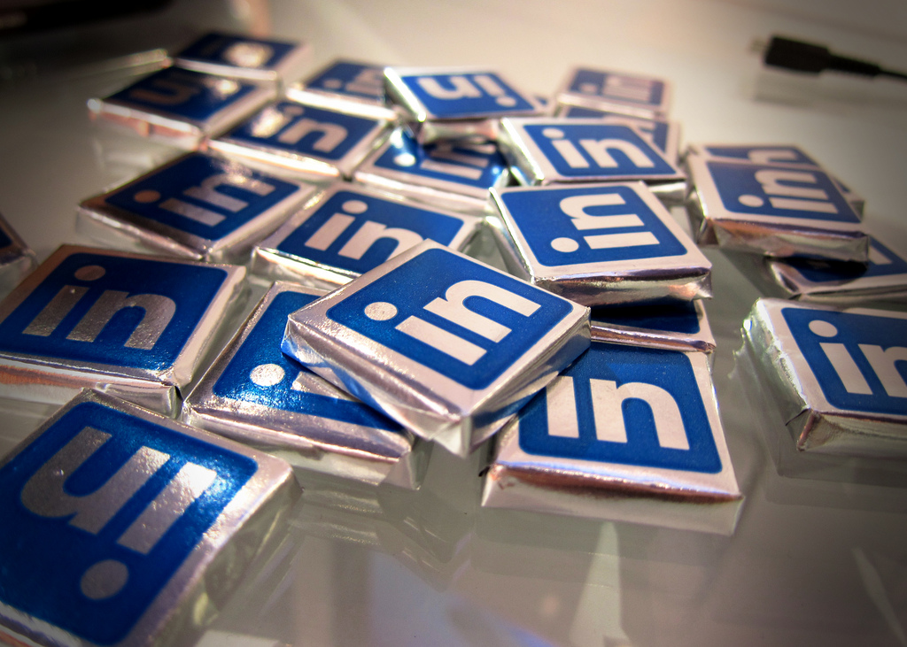 Use LinkedIn to fuel your career
