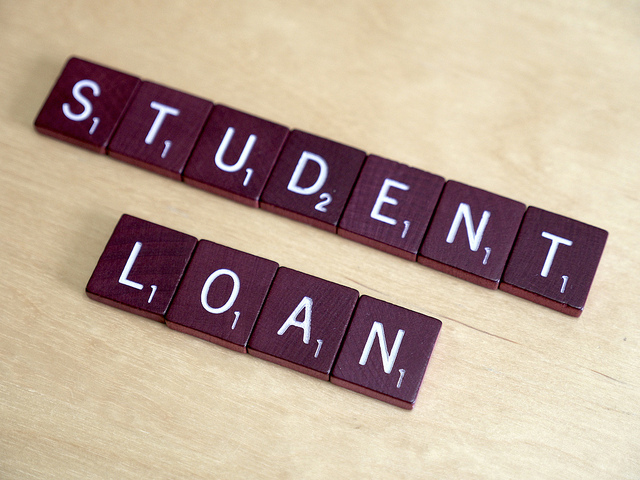 What's the deal with student loans and debt?