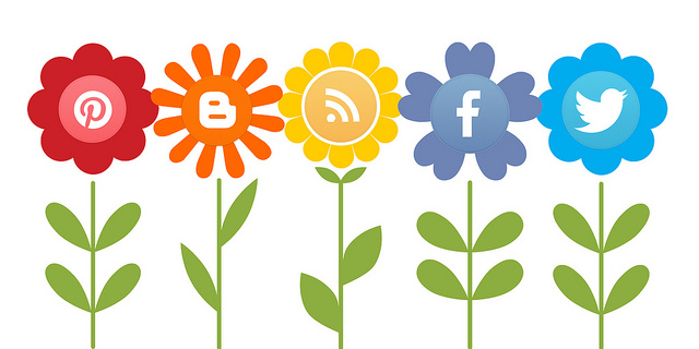 Five perfect jobs for social media enthusiasts