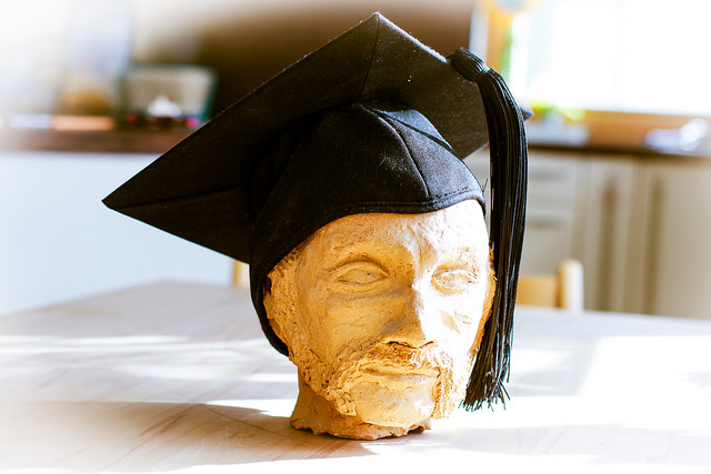 Tips for a good PhD application