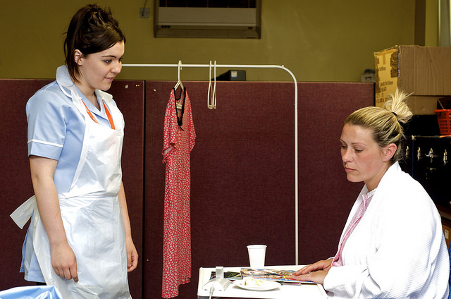 Preparing for a career in health and social care