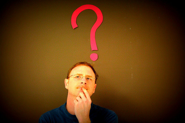 Questions all interviewees need to ask