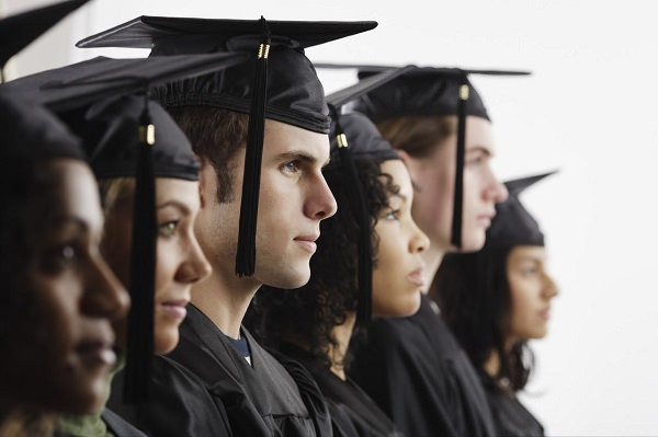 Life after college: the truth about graduate employment in 2015