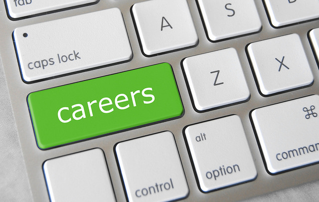 Setting career goals to help get ahead