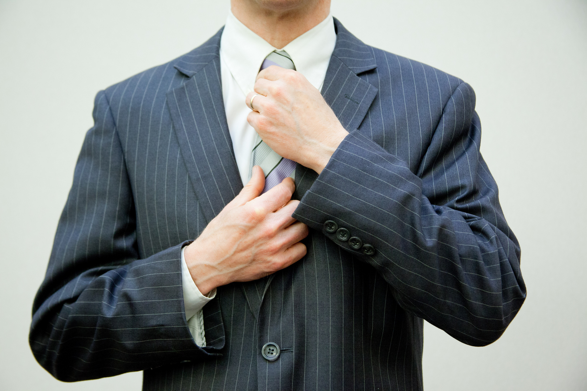 How to choose the perfect interview outfit