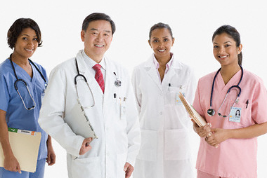 Tips for getting in the door of a healthcare career