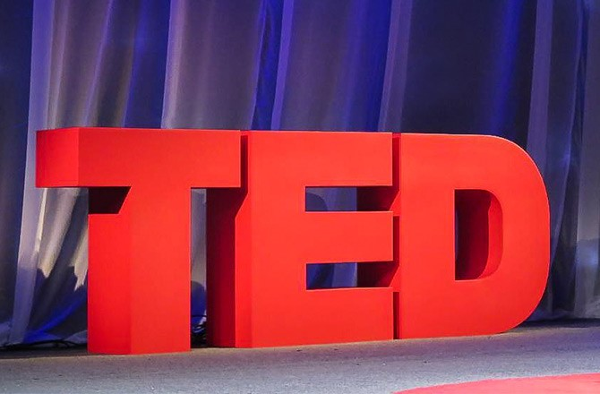 The 15 best TED talks which will really inspire you