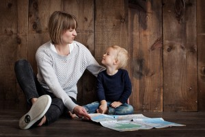 Careers which would suit a single mum