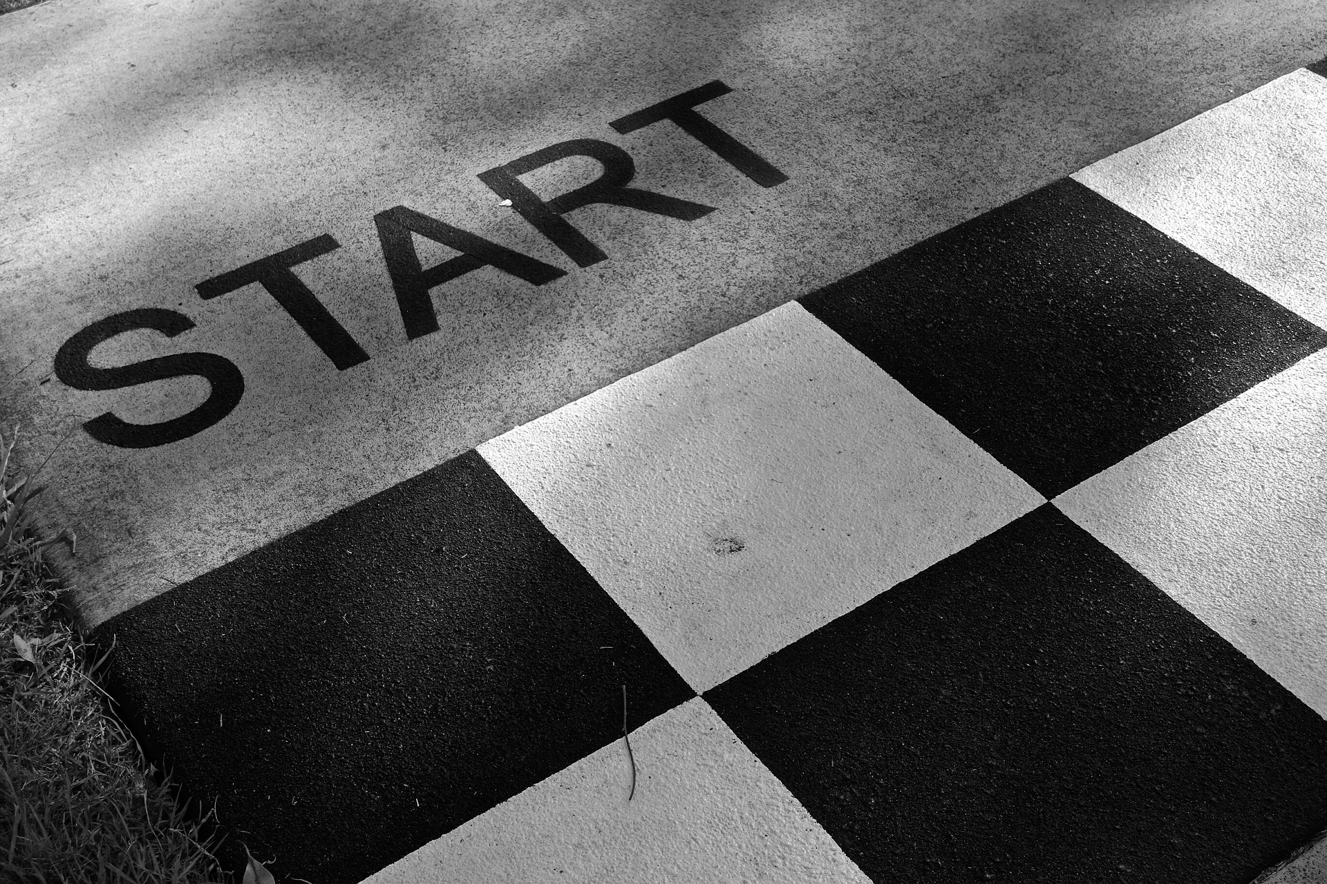 How to take the first step towards a great career