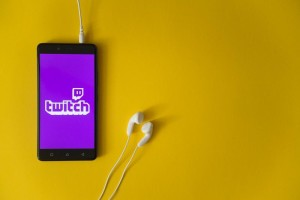 Twitch streaming your full-time job