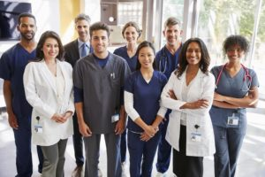 Healthcare careers you don't need a degree for