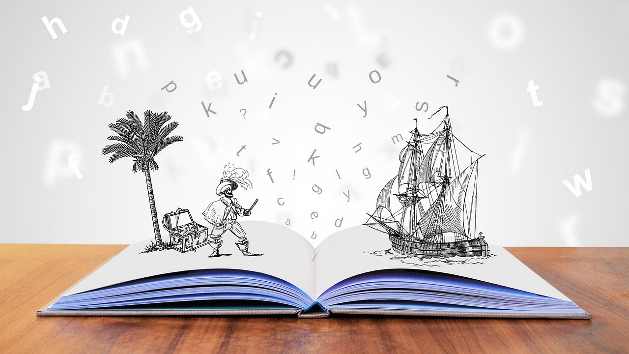 Storytelling is the most important skill: here's why