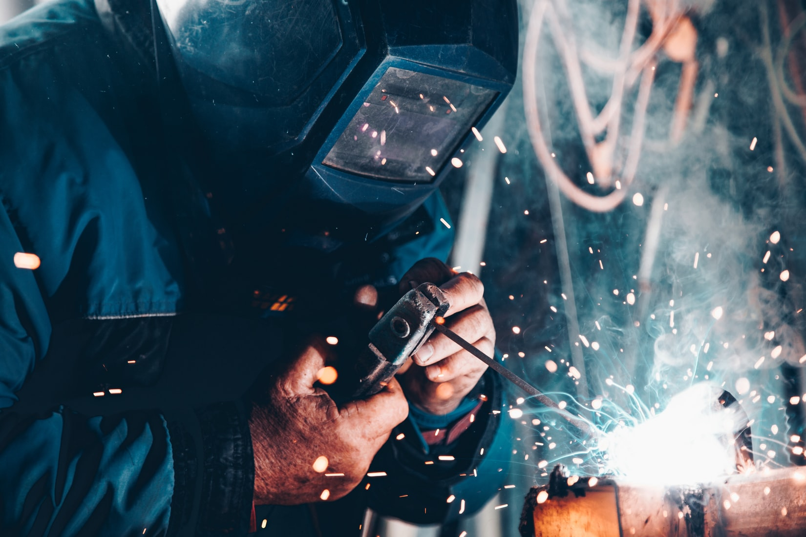 Four jobs to consider in an industrial career