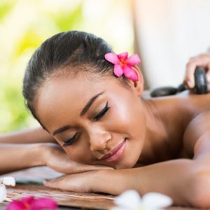 Isla Verde Spa Hot Stones Massage Certificate Course