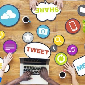 The Fundamentals of Social Media Marketing