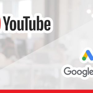 YouTube Expert Class & YouTube Marketing/SEO with Google Ads