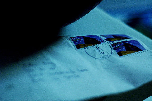 Letter to a fresher