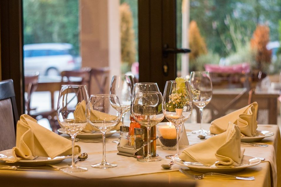 Five things every restaurant should have