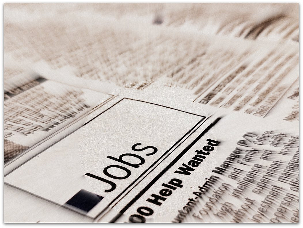 Five common jobhunting mistakes to avoid