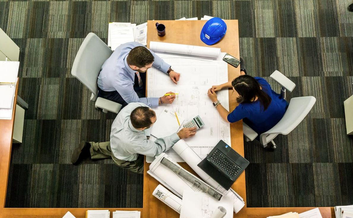 Five different directions for an engineering career