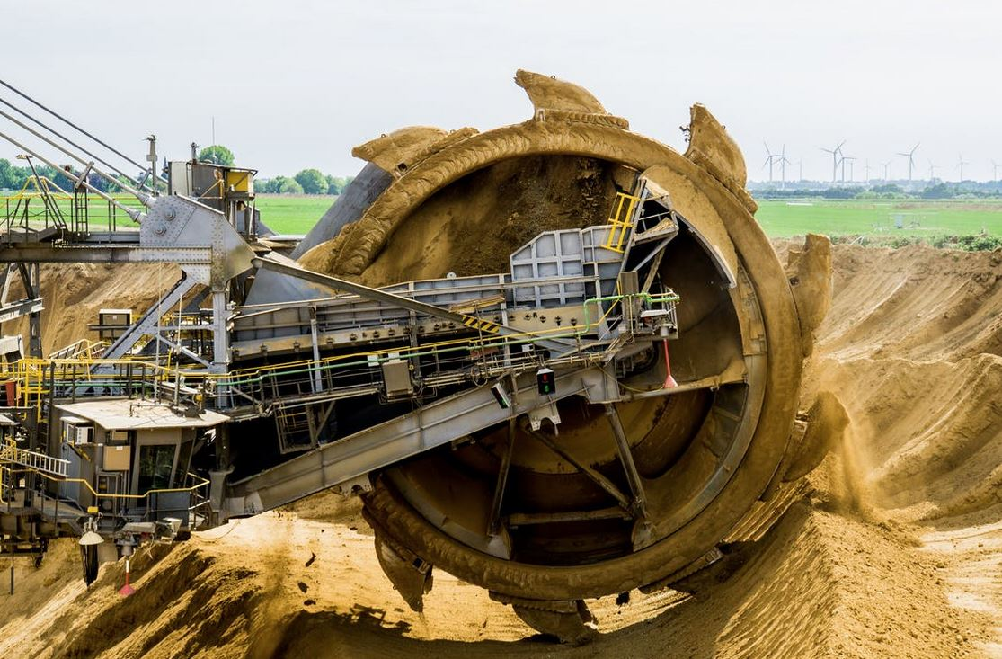 Five tips for entering the mining industry