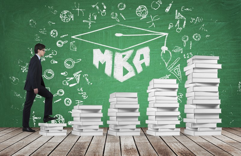 What does an MBA really equip you to do?