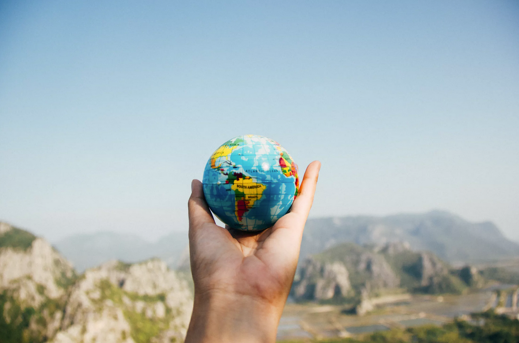 Careers to consider if you love to travel