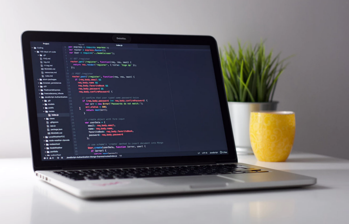 Four ways developing tech skills can help in any career