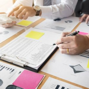 2020-21 Updated : Bookkeeping & Accountancy Complete Course