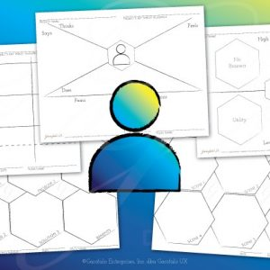 A User Experience Approach to Idea Generation and Evaluation