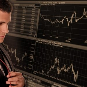 Technical Analysis Beginners Guide for Stock Trading & Forex